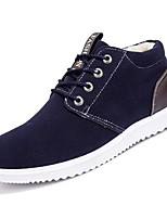 cheap -Shoes Cashmere Spring Fall Comfort Sneakers for Casual Black Yellow Blue