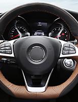 economico -Coprivolanti per auto (in pelle) per mercedes-benz per tutti gli anni c classe