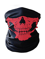 cheap -Motorcycle Multi-functional seamless face towel Outdoor mask equipment Keep warm dust-proof  Sweat