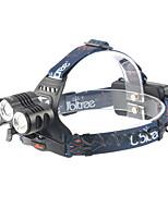 abordables -ANOWL LS1588 Lampes Frontales LED 1800 lm 4.0 Mode LED Portable Professionnel Camping/Randonnée/Spéléologie Usage quotidien