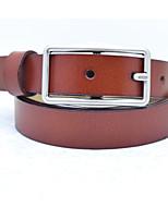 cheap -Women's Casual Waist Belt Stylish