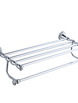 cheap -Towel Racks & Holders Modern Embedded Copper