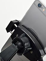 billige -Bil Mobiltelefon Montage Stativ Holder Instrumentbræt Stickup Type Plastik Holder