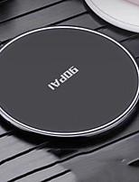 abordables -Chargeur Sans Fil Chargeur USB pour téléphone USB Chargeur Sans Fil Qi 1 Port USB 2A Nokia Lumia 920 Nokia Lumia 1020 Nokia Lumia 950
