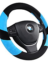 cheap -Automotive Steering Wheel Covers(Artificial Wool)For universal General Motors