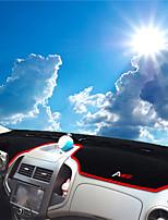 cheap -Automotive Dashboard Mat Car Interior Mats For Chevrolet 2011 2012 2013 Aveo