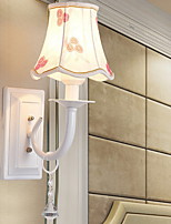 cheap -Eye Protection Contemporary Wall Lamps & Sconces For Living Room Metal Wall Light 220V 40W
