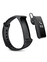 cheap -Smart Bracelet Calories Burned Pedometers Message Reminder Call Reminder Pedometer Sleep Tracker Timer Alarm Clock Call Reminder Calendar