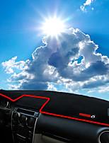 cheap -Automotive Dashboard Mat Car Interior Mats For Mazda All years Mazda6