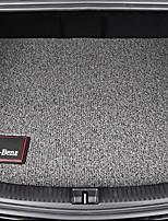 cheap -Automotive Trunk Mat Car Interior Mats For Mercedes-Benz All years C Class C200L
