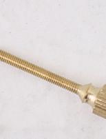 abordables -Accesorio para máquina de tatuaje accesorio tornillo de latón