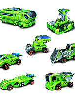 cheap -Science & Exploration Sets Toys Car Vehicles Exquisite Hand-made Strange Toys Classic Soft Plastic Boys Girls 1 Pieces