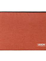 """Недорогие -MacBook Кейс Рукава для Один цвет Сплошной цвет Полиэфир материал Новый MacBook Pro 15"""" Новый MacBook Pro 13"""" MacBook Pro, 15 дюймов"""