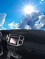 cheap -Automotive Dashboard Mat Car Interior Mats For Volkswagen 2017 Tiguan