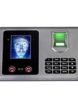 Недорогие -danmini a302 бесплатное программное обеспечение для лица, занимающее отпечаток пальца, вместимостью 500 единиц отпечатка пальца 2000