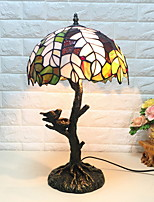 cheap -Traditional/Classic Decorative Table Lamp For Living Room Resin 220V Black