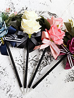 cheap -Others Fairytale Theme Romance FashionWithSatin Flower Ribbon Tie Ribbons Bow