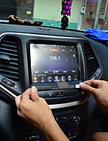 Недорогие -автомобильный Центровые стековые обложки Всё для оформления интерьера авто Назначение Jeep Все года Cherokee