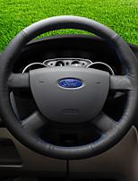 economico -Coprivolanti per autoveicoli (in pelle) per guado per tutti gli anni bordo di bordo di scorta ecosho