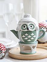 cheap -1pc Ceramic Modern Style CollectibeforHome Decoration