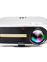 cheap -Factory OEM VS 508+ DLP Home Theater Projector 2600 lm Support 1080P (1920x1080) 38-180 inch Screen
