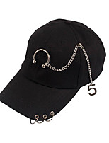 cheap -Women's Casual Baseball Cap - Solid Colored