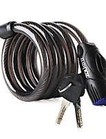 Недорогие -87714 Велозамок Легированной стали для Велоспорт