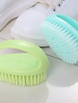 Недорогие -Высокое качество 1шт Пластик Тряпка / щетка, 10*5.2*6.5