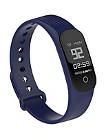 cheap -Sport Watch Smart Sleep Tracker Sedentary Reminder Bluetooth4.0 Android 4.4