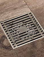 cheap -Drain Antique Brass Embedded