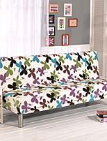 abordables -Style artistique 100% Polyester Jacquard Housse de canapé, simple Confortable Géométrique Imprimé Literie
