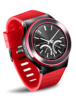 cheap -Smart Watch Heart Rate Monitor Pedometers Pedometer Activity Tracker Sleep Tracker Alarm Clock Chronograph Sedentary Reminder 3G Nano SIM