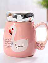 cheap -Stainless Steel Mug Birthday Office / Career Drinkware 1