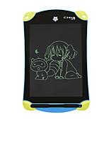 Недорогие -chuyi dz0067-08b графическая панель для рисования 8,5-дюймовая планшетная плата для детей