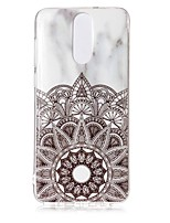 cheap -Case For Huawei Mate 10 pro Mate 10 lite IMD Pattern Back Cover Marble Soft TPU for Mate 10 pro Mate 10 lite