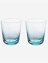 cheap -Organic Glass Glass Party / Evening Drinkware 2