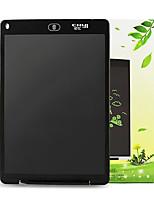 Недорогие -chuyi dz0066-12 графическая панель для рисования 12-дюймовая детская чертежная доска для детской чертежной доски lcd tablet