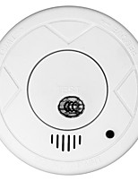 cheap -fuers 102 fire alarm smoke detector light alarm 85db 9v