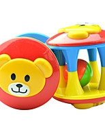 cheap -Baby Music Toy Toy Musical Instrument Toys Round Plastics 1 Pieces Baby Gift