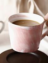 cheap -Porcelain Mug Office / Career Casual/Daily Drinkware 2