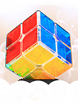 cheap -Rubik's Cube Mirror Cube 2*2*2 Smooth Speed Cube Magic Cube Puzzle Cube Office Desk Toys Stress and Anxiety Relief Square Gift