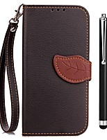 cheap -Case For OPPO Oppo R9s Oppo R11s Card Holder Wallet with Stand Flip Full Body Cases Solid Color Hard PU Leather for OPPO R11s Plus OPPO