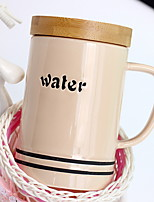 cheap -Porcelain Tumbler Other Christmas Gifts Business Drinkware 2