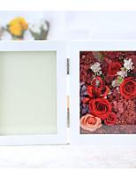 Недорогие -Свадьба Партия выступает и Подарки - Подарки Ленты Цветы деревянный Гербарий Романтика