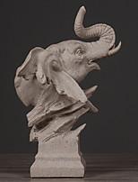 cheap -1pc Resin Modern/ContemporaryforHome Decoration, Collectibles