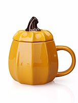 Недорогие -Фарфор Кружка Halloween Drinkware 1