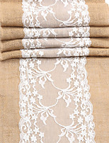 cheap -Wedding Party / Evening Lace Jute Wedding Decorations Classic Theme Vintage Theme All Seasons