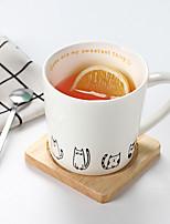 cheap -Porcelain Mug Casual/Daily Drinkware 1