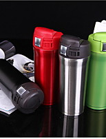 cheap -Stainless Steel Vacuum Cup Sports & Outdoor Office / Career Drinkware 2