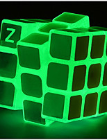 cheap -Rubik's Cube Luminous Glow Cube 3*3*3 Smooth Speed Cube Magic Cube Puzzle Cube Classic Glow In The Dark Places Square Shape Gift